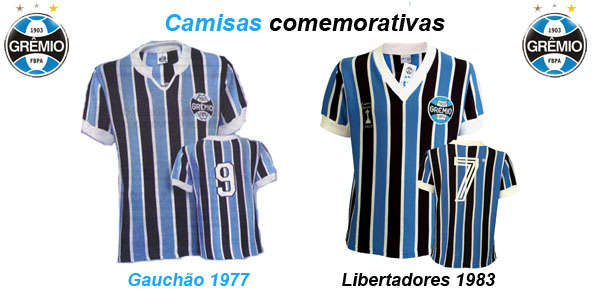 Camisas comemorativas  911d5122bd79f